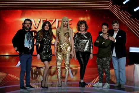 Zvezde Granda 2018.