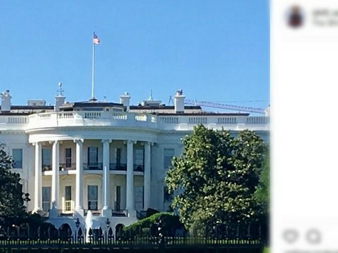 Ko je ovo očekivao: Prva dama progovorila o NEPRAVDI u Beloj kući