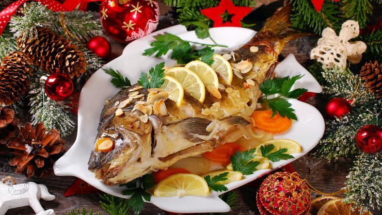 Ha netán aggódott volna, nyugodjon meg, lesz elég hal az ünnepekre