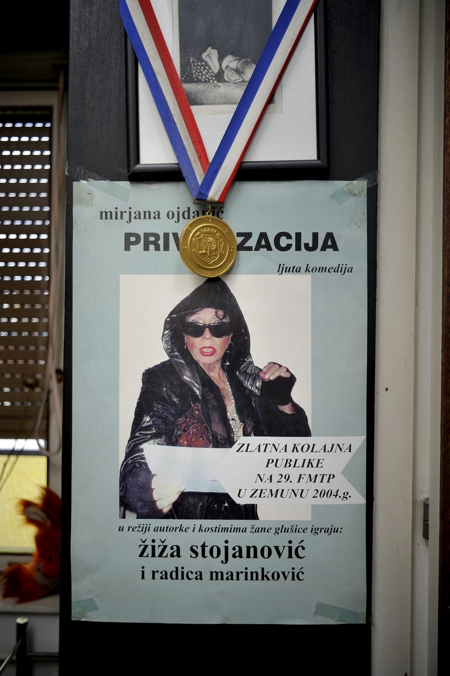 Dom Žiže Stojanović