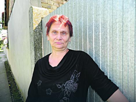 Marija Simić, Stefanova majka