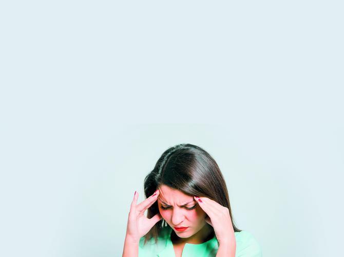 13 problematičnih tipova: Zbog ovih glavobolja morate kod lekara