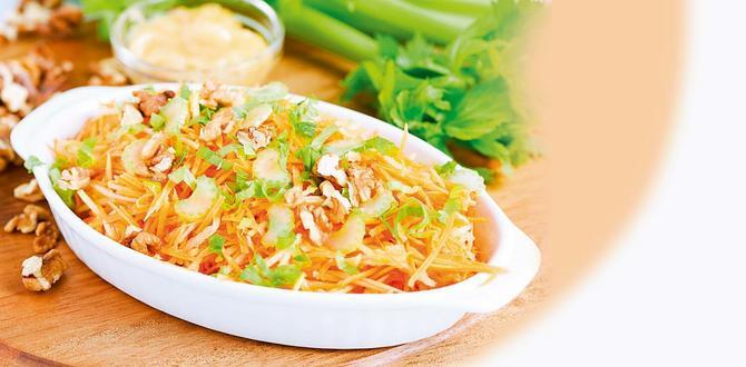 Celer sadrži visok nivo kalijuma