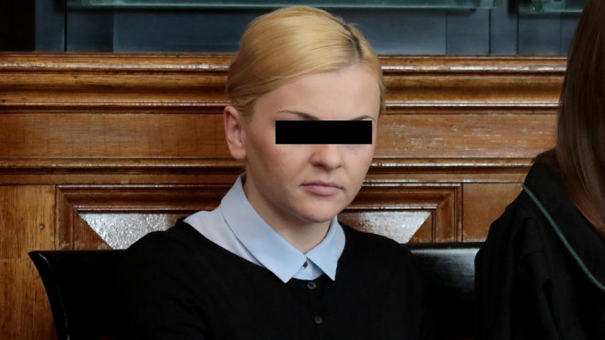 Katarzyna P. chce prawnie ustalić ojcostwo swojego dziecka