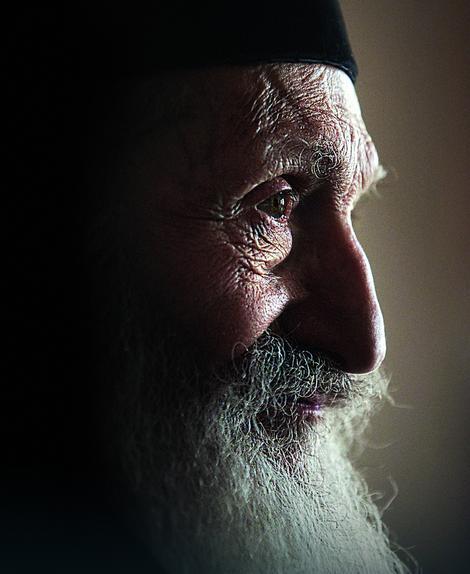 Patrijarh Pavle je po sopstvenoj želji sahranjen u manastiru Rakovica