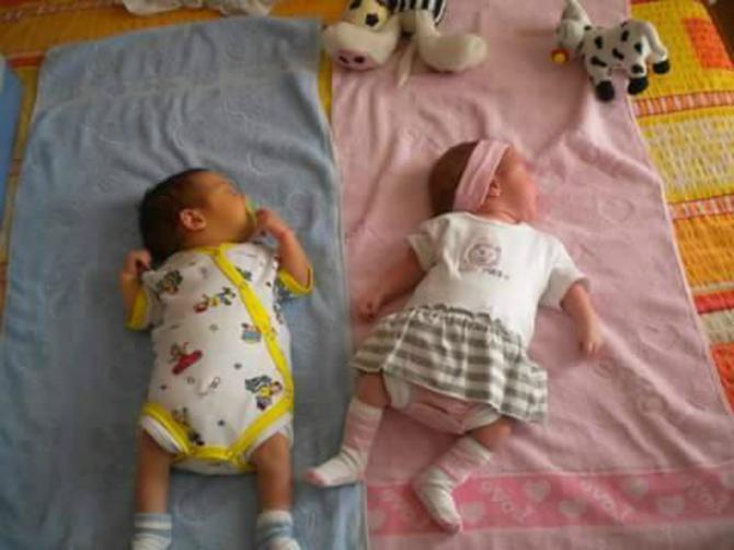 Mira je rodila devojčice koje su ubrzo umrle. Ali danas je srećna i još pamti rečenicu jednog lekara