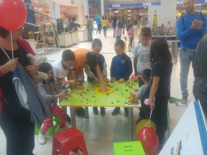 Održana velika Lego izložba