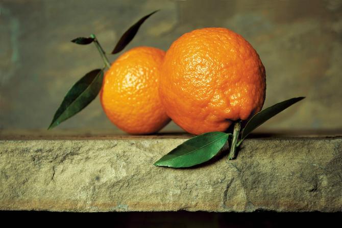 Vitamin C je snažan borac protiv stresa