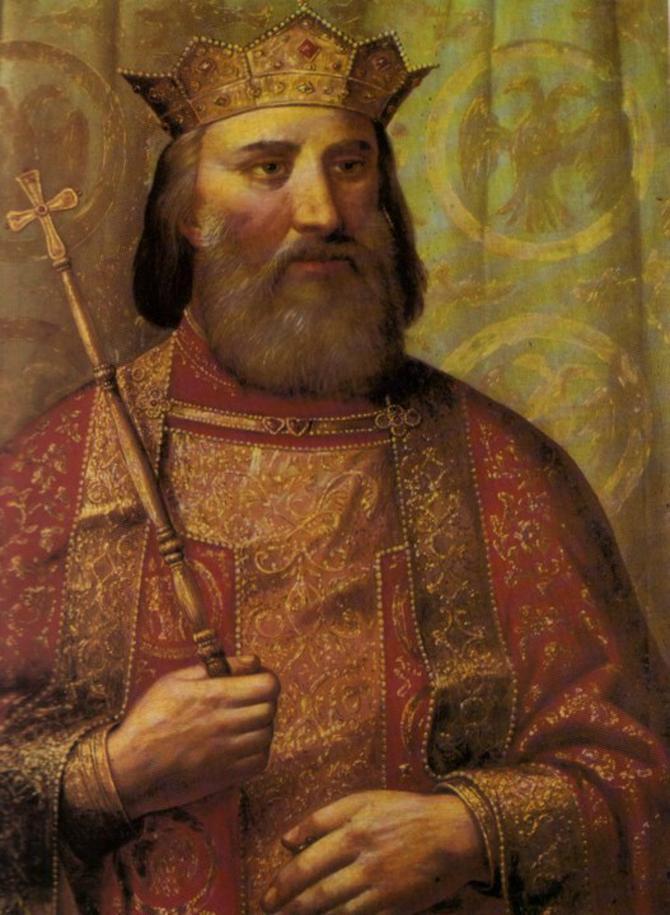 Knez Lazar kanonizovan je 1391. godine, a proslavlja se 28. juna, na Vidovdan