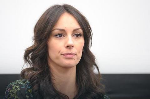 Sloboda Mićalović upoznala ćerkice sa Novakom Đokovićem!