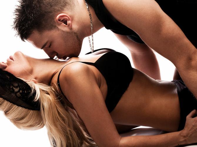 Žene Device imaju PRLJAVU maštu, a erogena zona im je stomak! Ipak, najveće iznenađenje su VODOLIJE!