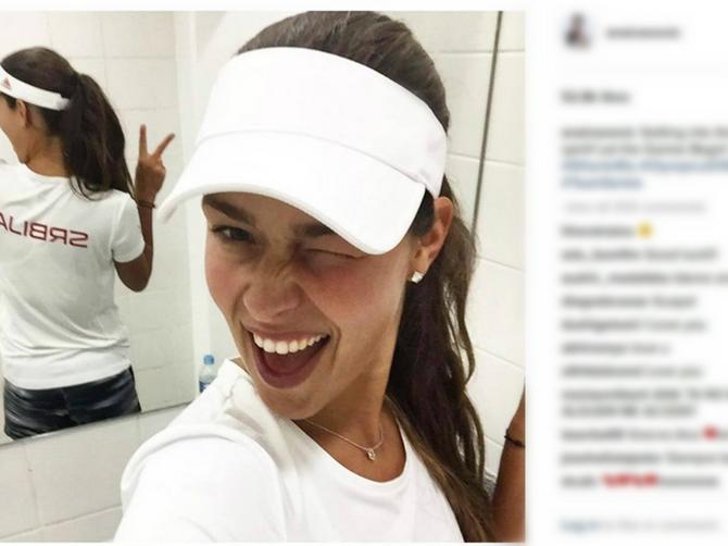 Ana može da ugrozi sve modne blogerke: Oblači se SAVRŠENO!