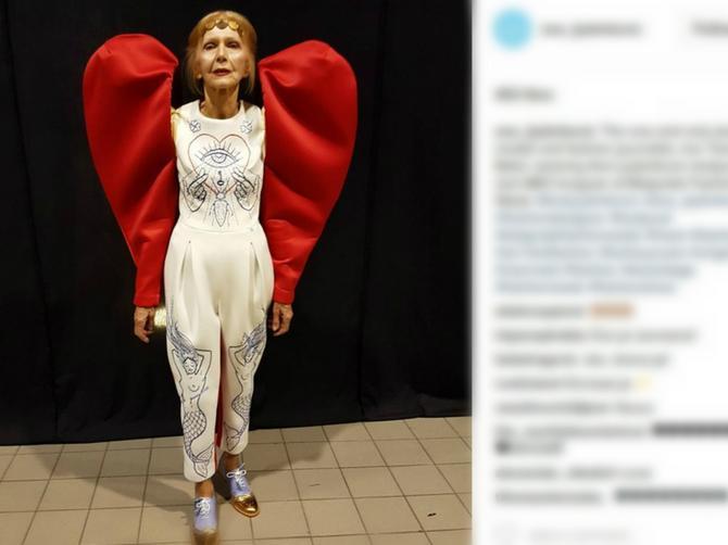 Fashion Week nikad originalniji: Naša poznata kreatorka OVAKO proslavlja reviju