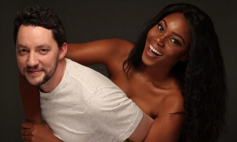 Yvonne-Nelson-And-Baby-Daddy