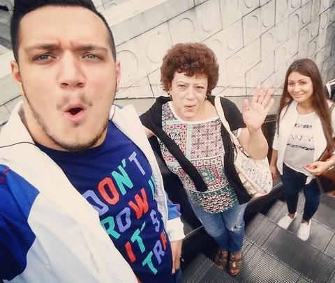 Željko Stojanović otkriva za Pulsonline: Gastozova mama se borila do poslednjeg daha!