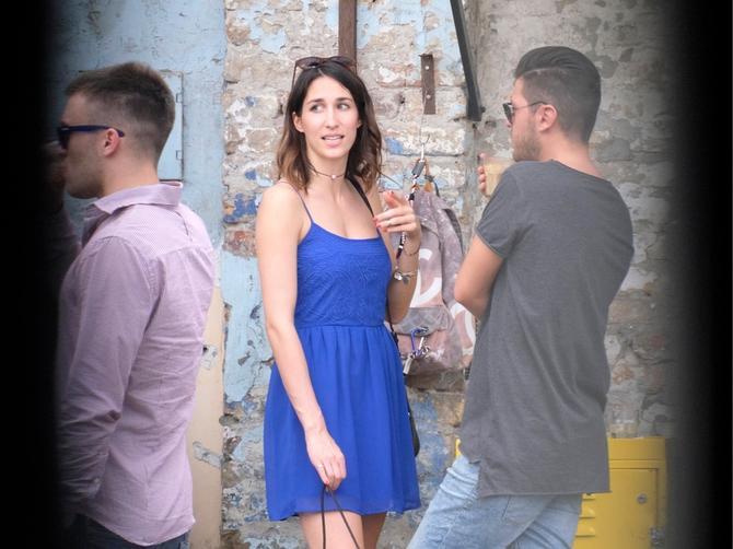 Jelisaveta postala snaja Teodosić: A ovako izgleda žena Miloševog rođenog brata!