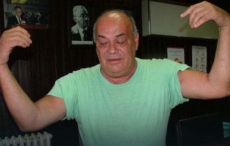 Dr Edin Mutevelić