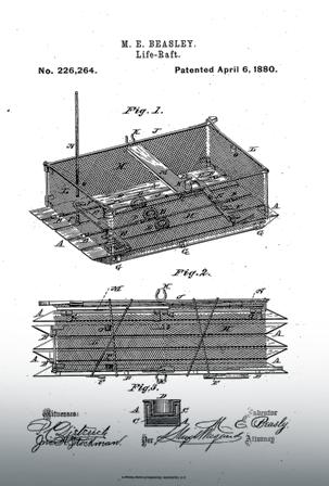 Patent Marije Bizli