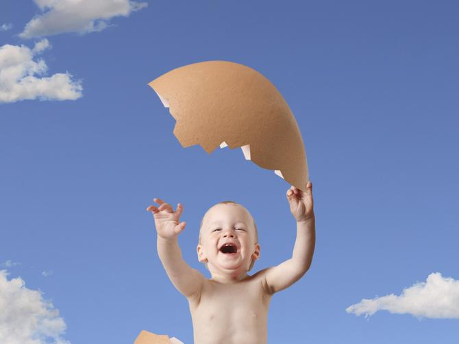 Jedno jaje snagu daje! Tačno, ali kada se uvodi u ishranu?