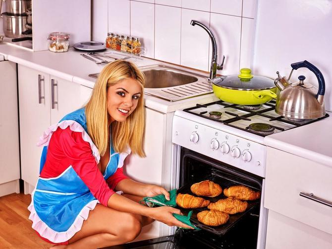 Retko ko zna da rerna može da peče I NA OVAJ NAČIN: Kada hranu spremite OVAKO, biće ukusnija nego ikad