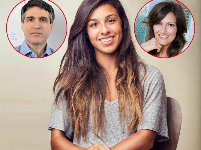 Dobro se pogledajte: Levu stranu lica nasleđujemo od oca, desnu od majke!