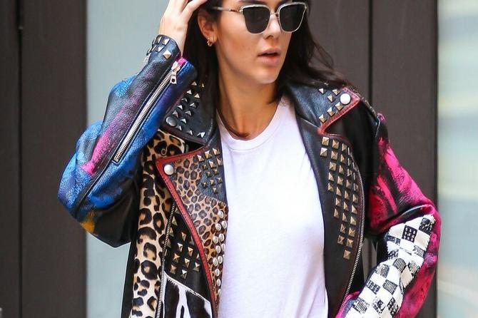 Ona zarađuje milione dolara: Ovu modnu kombinaciju poželeće sve devojke!