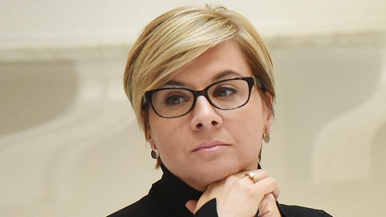 Ábel Anita  Fotó: RAS / Oláh Csaba