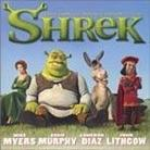 "Soundtrack - ""Shrek"""