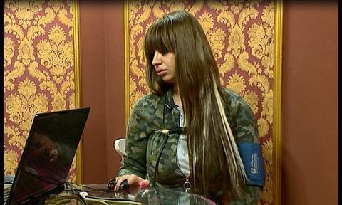 """Zerina se uključila u vilu """"Parova"""" i otkrila da je DEPRESIVNA, a sve zbog situacije sa DETETOM!"""
