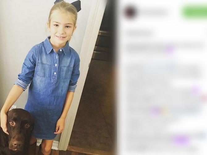 Pevačica zamolila na Instagramu: Molite se za moju sestričinu!