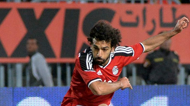Mohamed Salah left out of Egypt squad for March internationals
