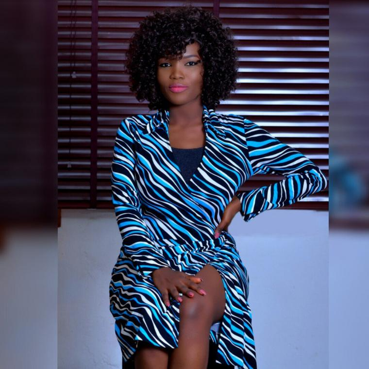 Toluwani believes women should treat themselves to a good time once in a while