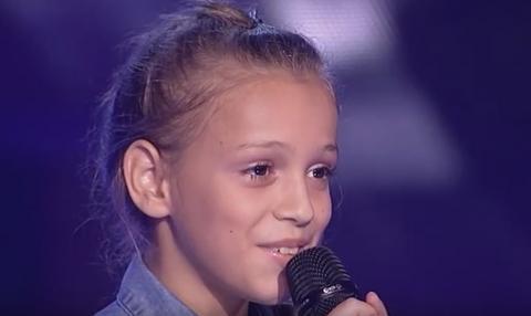 Mala Sara je raznežila članove žirija, Sergej joj je rekao da će biti zvezda!