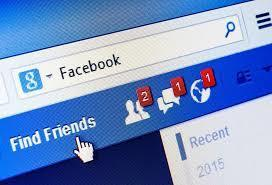 Facebook messages (Courtesy)