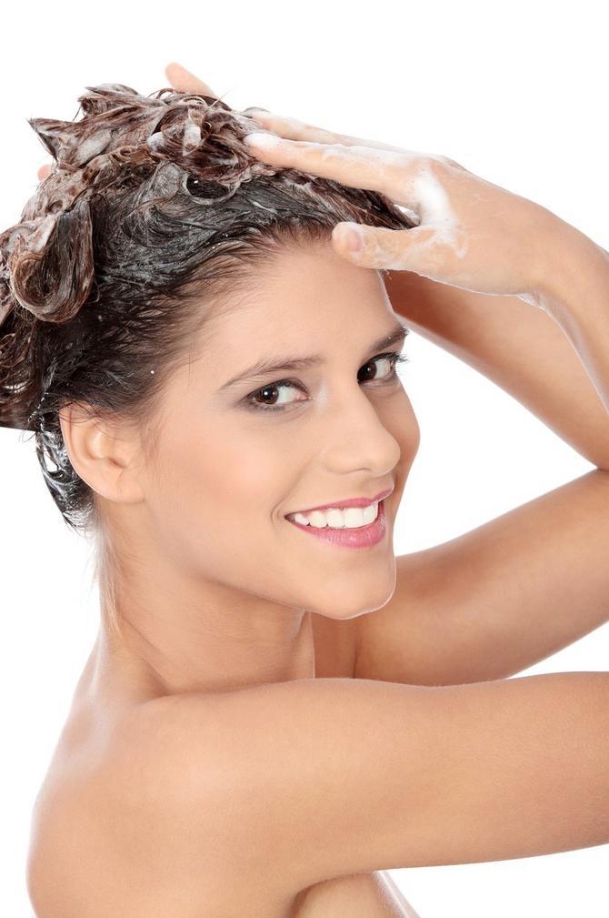 Negujte kosu prirodnim sredstvima