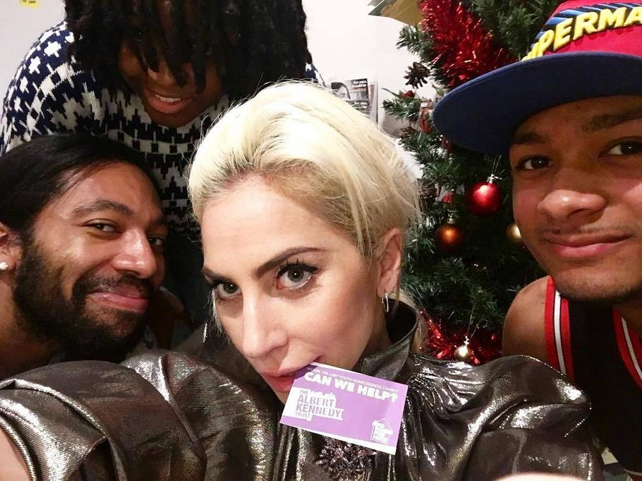 Lejdi Gaga