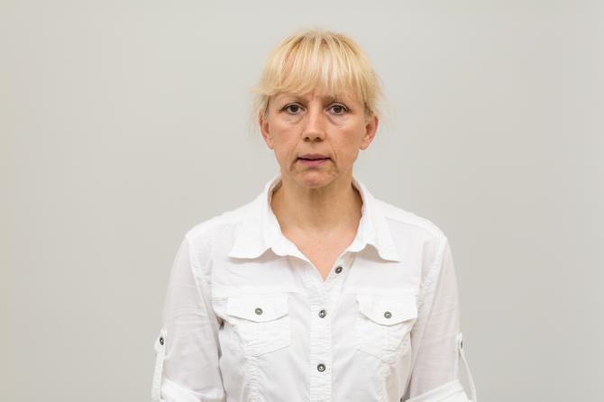 Radmila Sokić
