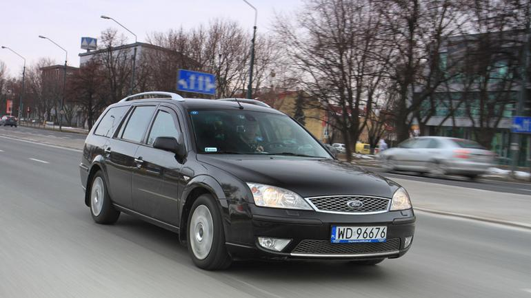 Czy warto kupić Forda Mondeo?  Auto Świat