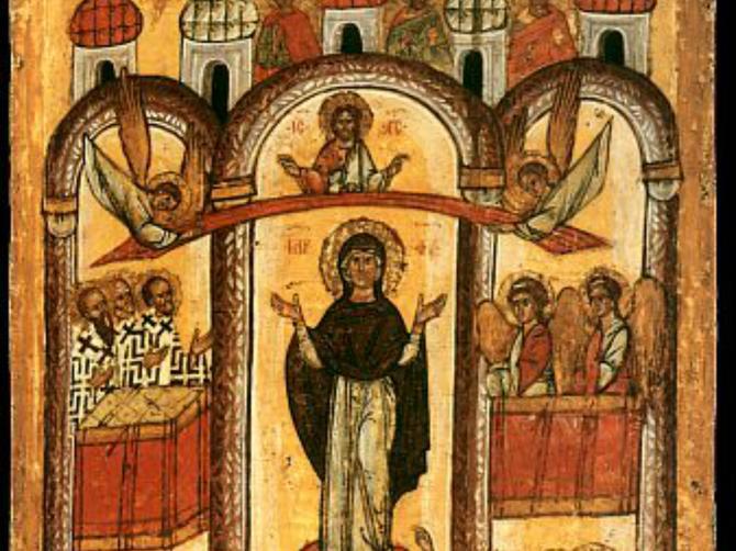 Danas je Pokrov Presvete Bogorodice: Devojke, obavezno uradite JEDNU STVAR!
