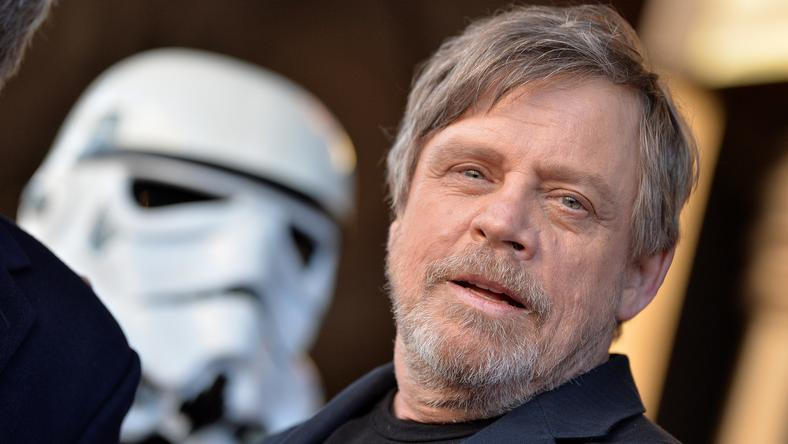 Mark Hamill üzenete /Northfoto