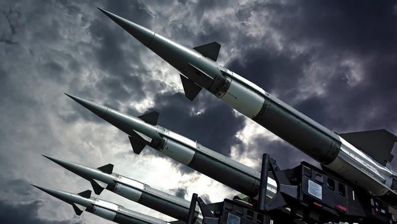 Rakéta csapódott be az izraeli Szderótban
