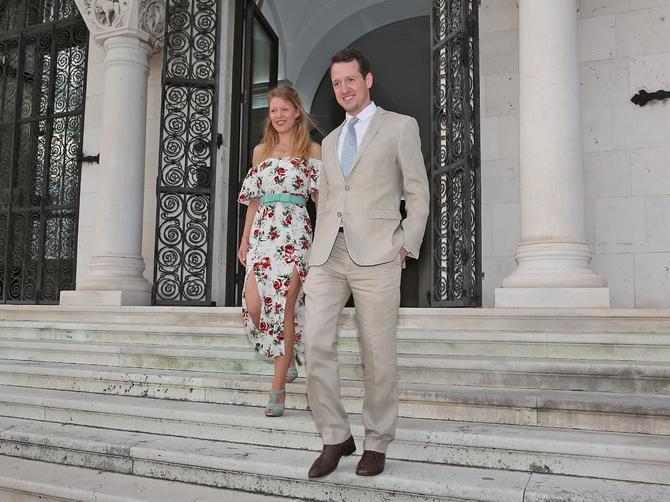 Određen datum kraljevskog venčanja: Evo kada Srbija dobija NOVU PRINCEZU!