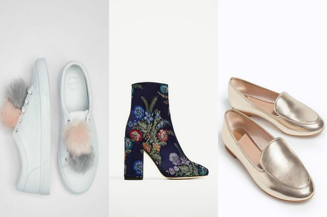 Ovo su najlepše prolećne cipele, ali koje NAJVIŠE koštaju?