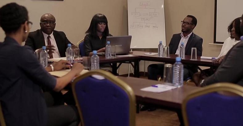 'The Arbitration' is one of the top Nollywood movies on Netflix [YouTube/JustWatch]