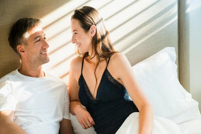 Sa mužem sam 15 godina, srećna sam: Ali zbog ove sitnice moram da ga VARAM!