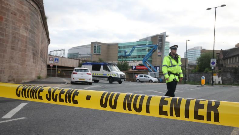 22 ofiary śmiertelne - to tragiczny bilans samobójczego ataku w Manchesterze