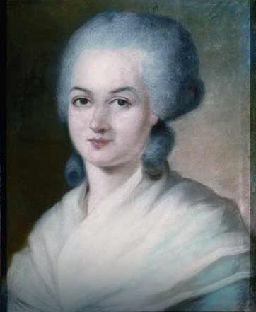 Olimpija de Guž, žena-amazonka 19. veka