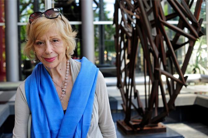 Uspomene traju: Branka Petrić