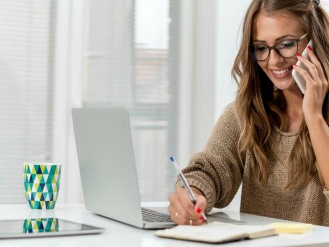 3 razloga zbog kojih svaka žena treba da se bavi frilensingom