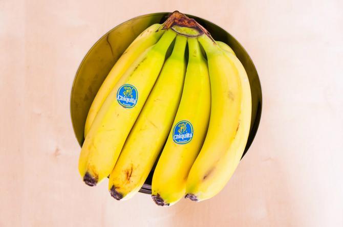 Banana na dan je prava mera